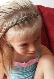 braid hairband toddler hairstyle braid headband braid hair
