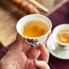 Seeking Tea Tongmu Mei Zhan Jin