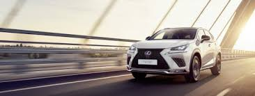 first drive 2018 lexus nx car reviews by car enthusiast