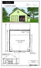 24x24 Floor Plans by 24x24 Garage Kit Design U2014 The Better Garages 24 24 Garage Kit
