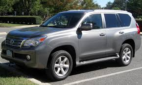gallery of toyota lexus lexus gx 460 information and photos momentcar