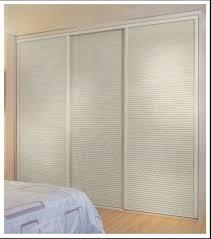 Interior Closet Sliding Doors Bedroom Closets With Sliding Doors Large And Beautiful Photos