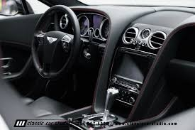 classic bentley continental 2015 bentley continental gt v8 s classic car studio