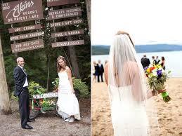 wedding venues ta priest lake wedding venues elkins resort