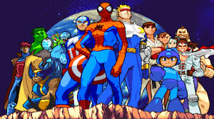 capcom apk sources there s a new marvel vs capcom in the works slated for