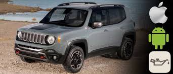 2015 jeep renegade check engine light how to reset jeep renegade oil life light after oil change