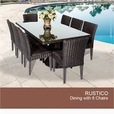 8 seat patio table 8 seat outdoor dining table elegant patio dining sets outdoor patio