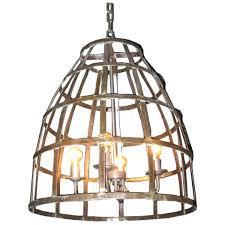 home interior bird cage chandeliers chandelier wood metal chandelier source a 100 home
