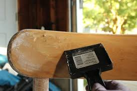 How To Refinish Kitchen Chairs How To Refinish Wooden Dining Chairs A Step By Step Guide From