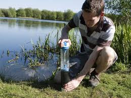 uv light for well water cost pure water bottle filters 99 9 of bacteria with uv light