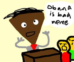 Obama Meme Not Bad - not bad meme