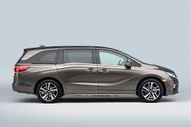 Honda Odyssey Pics 2018 Honda Odyssey To Feature Horn Mounted Emojis Automobile