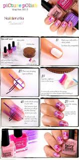 277 best uñas images on pinterest make up nail art designs and
