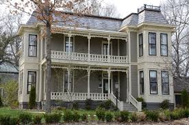 2 Story Houses Rice House Bentonville Arkansas Wikipedia