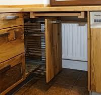 ecklösung küche kleine küchen