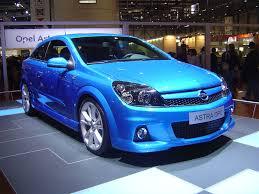 Opel Astra Opc 2674150