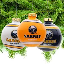 buffalo sabres ornaments buy sabres ornaments at shop