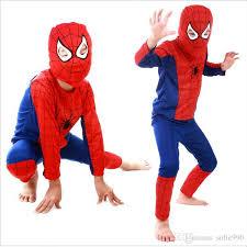 Superman Halloween Costumes Adults Theme Costume Red Spiderman Costume Black Spiderman Batman