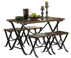 Dining Sets 5 Piece Frederick Dining Set U0026 Reviews Joss U0026 Main