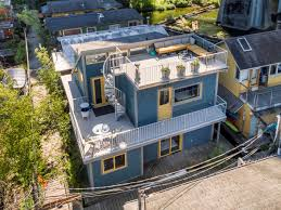 Floating Home Floor Plans 9 Houseboats And Floating Homes For Sale In Seattle Right Now