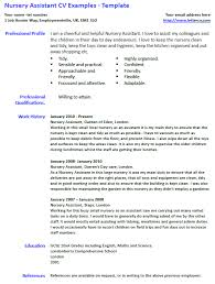 Powerful Resume Samples by Good Cv Tips Resume Template For New Nurse Graduate