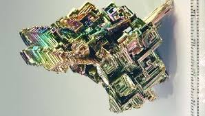 Bismuth Periodic Table Bismuth Uses Pictures Characteristics Properties Periodic Table