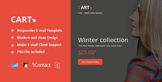 40 best ecommerce email templates 2016 neweb