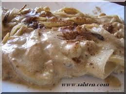 poisson au tahinã cuisine libanaise cuisine libanaise par sahten