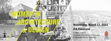 women in architecture u0026 design aia cleveland