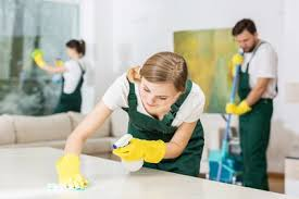 House Cleaning Job Description For Resume by Housekeeping Job Description