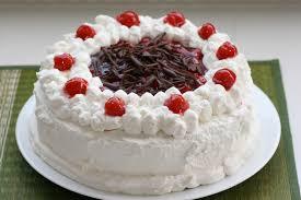 gullo goodies black forest cake
