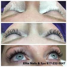 Eyelash Extensions Fort Worth Elite Nails U0026 Spa Home Facebook