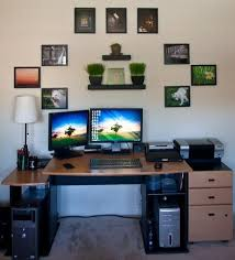how to decorate your office at work ways to decorate an office 10 easy and affordable ways to
