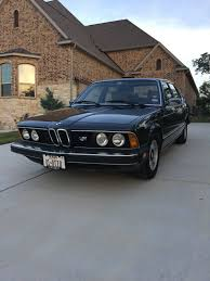 bmw 745i coupe feature listing 1981 bmw 745i turbo with 31 700 german