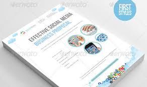 professional proposal and invoice templates designmodo