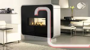 nice decoration fireplace without chimney basement fireplace