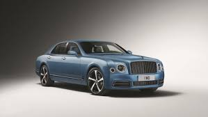 bentley mulsanne supertunes