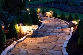 Landscape Lighting Installation - install lighting uncle john u0027s handyman service