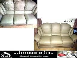 nettoyer cuir canapé entretien canape cuir comment nettoyer et entretenir un