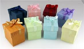 gift boxes with bow 72 pieces jewelry ring boxes bow tie satin ribbon and bow bowtie