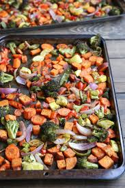 Roasted Vegetable Recipes by Crowd Pleasing Roasted Vegetables The Roasted Root