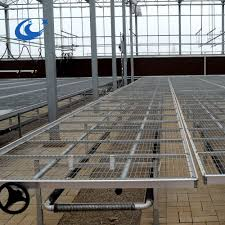 Metal Greenhouse Benches Rolling Tabletop Benches Rolling Tabletop Benches Suppliers And