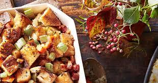 5 Ingredient Fix Thanksgiving Thanksgiving Side Dishes Simple Stuffing Mashed Potatoes U0026 More
