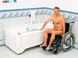 Handicap Bathtub Seat Handicapped Bathtub Seat Samarit Trautwein