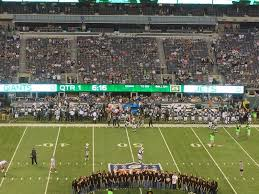 Metlife Stadium Map Metlife Stadium Section 239 Giants Jets Rateyourseats Com