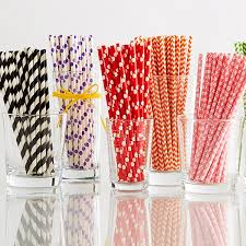 paper straws paper straws bulk paper straws the container store
