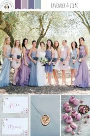 a romantic lilac u0026 lavender wedding inspiration board chic