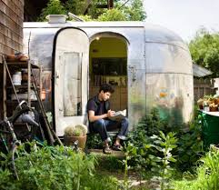 Living On One Dollar Trailer by You Can Rent This Airstream For 525 A Month U2014 If You Have A Place