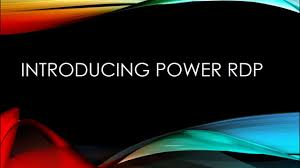 Rdp Plans Power Rdp Run Your Access Database In Any Web Browser Access