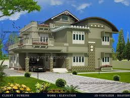 2800 square foot house plans evens construction pvt ltd 3d kerala house designs november 2013